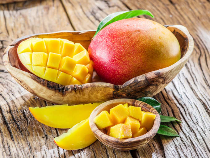 Can Diabetics Eat Mango The Times Of India