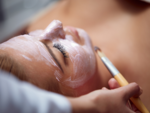Sperm facial is not going to get rid of your pimples