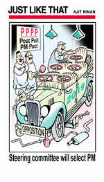 Post Poll PM Pact