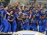 Mumbai Indians, the kings of IPL 2019