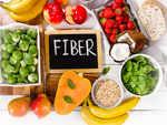 Eat Fiber
