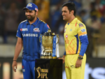 The nail-biting battle between CSK and MI