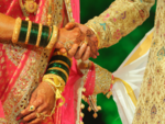 The story of an arranged marriage