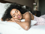 ​The time you go to sleep at night says THIS about you