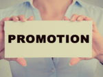The link between a spouse's personality and promotion at work