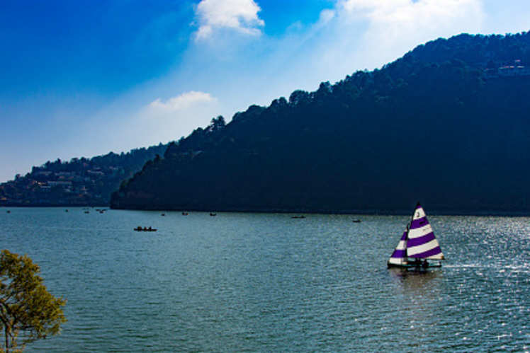 IRCTC's Nainital Special tour package is tailor-made for this summer