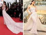 The Queen actress stuns the world with her grace