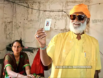 100 per cent voting at this polling booth in Gir
