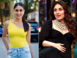 The secret behind Kareena's fit body!