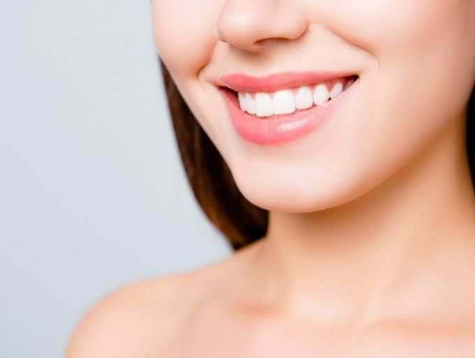 Foods For Healthy White Teeth Try These Food Items To Whiten Your