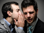 How the researchers defined gossip