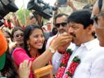 BJP's Manoj Kotak wins against NCP's Sanjay Dina Patil