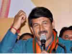 Manoj Tiwari's 'massive' victory over Congress veteran Sheila Dikshit