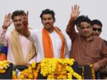Consecutive win for Rajyavardhan Rathore
