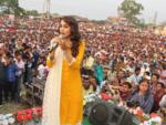 Mimi Chakraborty wins in Jadavpur