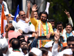 Amol Kolhe wins hearts off screen