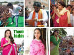 Lok Sabha Elections 2019: The victorious Tollywood stars from Bengal