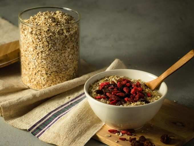 is oatmeal good for diet?