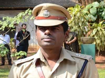 Bengaluru: IPS officer K Annamalai quits, decides to get