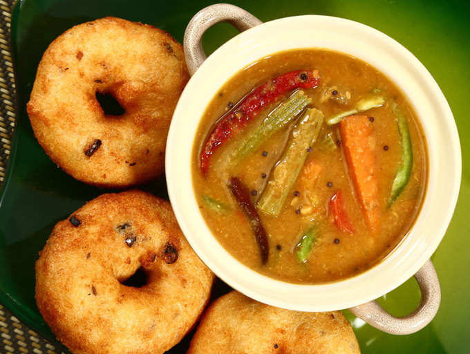 Easy Sambar Recipes How To Make Perfect Sambar