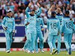 ICC World Cup 2019: England vs South Africa