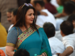 Poonam Dhillon personifies elegance at the do