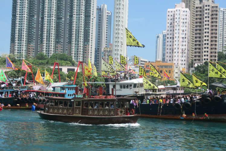 meilleur datation Hong Kong