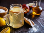 ​Apple cider vinegar