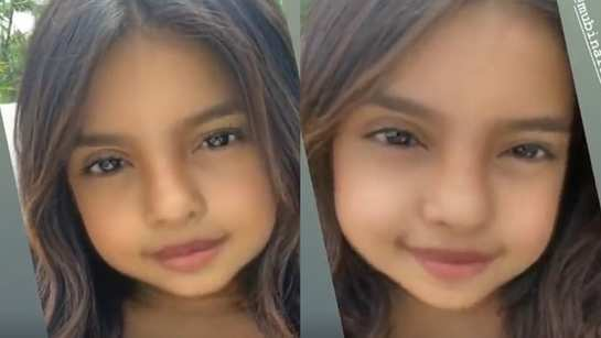 Priyanka Chopra transforms into an adorable baby in latest video