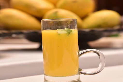Mango Gazpacho