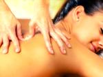 The good old massage