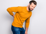 Effective remedies to get rid of back pain