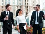 How walking meetings help