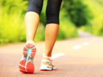Why walking is good for a creative mind