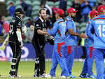 Black Caps outperform Afghanistan in every department