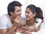 How taste for food changes