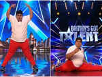 Britain's Got Talent Indian semi-finalist Akshat Singh: Want to change the mindset that 'Fat people can't dance'