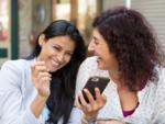 Women do not just gossip!