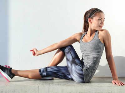 Females flexible are more Are men