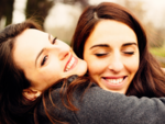 Spending time with your best friend keeps you healthy and sane!