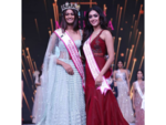 Shreya Sanker won Miss India United Continents