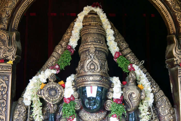 Tirumala Tirupati Devasthanam won't allow VIP break darshan till