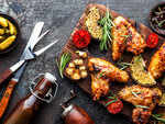 Easy chicken recipes you must try!