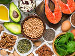 Healthy fats that make you thin