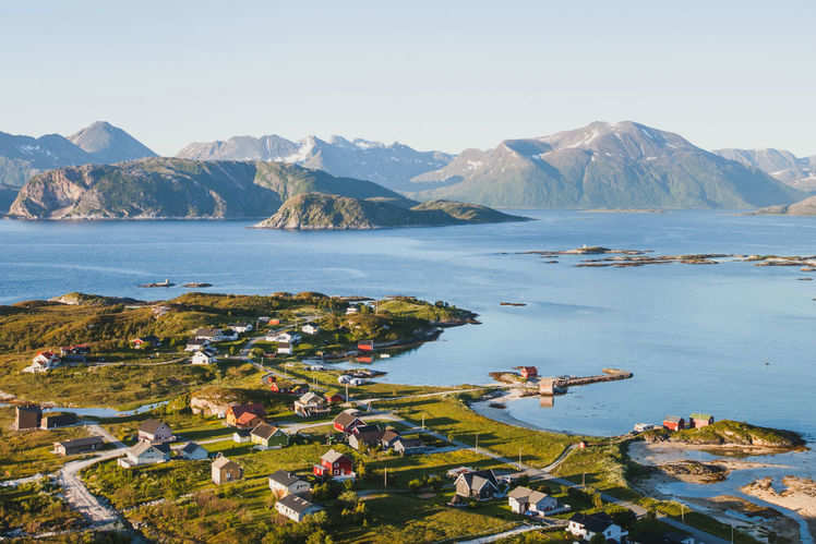 Norwegian island Sommarøy wishes to become world's first 'time-free zone', know why?