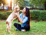 ​Talking to your pet dog is a sign of intelligence