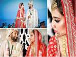 Nusrat Jahan marries boyfriend Nikhil Jain in Turkey