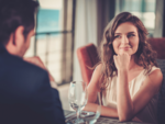 What women actually want to feel on their first date
