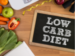 Difference b/w low-carb and zero carb diet