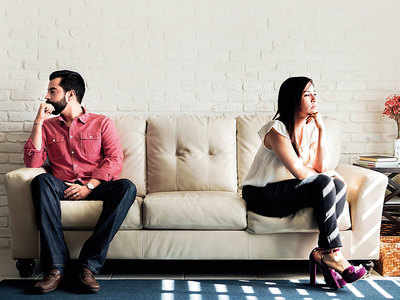 Is the 'silent treatment' killing your relationship?